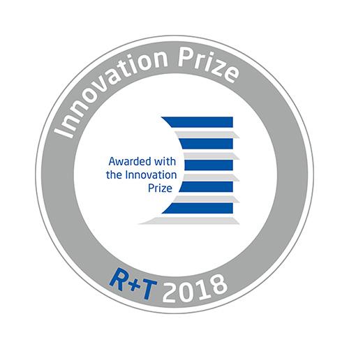Βραβείο καινοτομίας για την εταιρία FACE το 2018